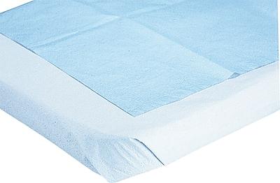 Medline® Disposable Drape Sheets, 40 x 60, White