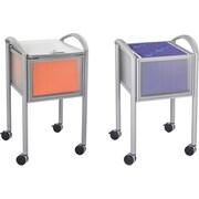 Safco® Impromptu™ File Carts