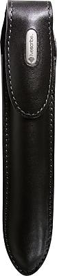 Livescribe™ Universal Premium Leather Case, Black