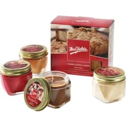 Mrs. Fields Original Cookies Scented Candles, 16/Pack