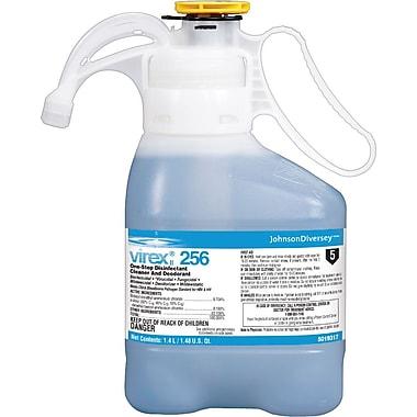 Diversey Virex® II 256, SmartDose™, Minty Scent, 1.4 liter