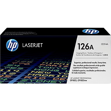 HP 126A Original LaserJet Imaging Drum (CE314A)
