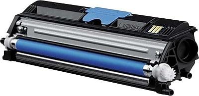 Konica Minolta A0V30HF Cyan Toner Cartridge