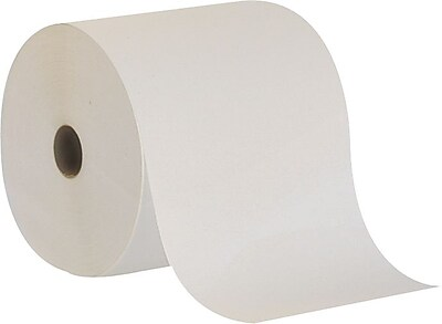 SofPull® Hardwound Towels White 1-Ply Six per Box (26620)