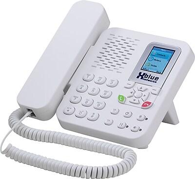 XBLUE Desktop Skype ™ Telephone with 1 Wifi Adapter