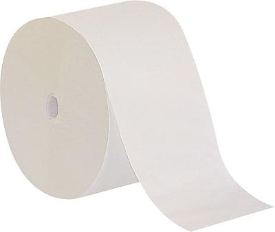 Georgia-Pacific® Compact® Coreless Bath Tissue, 1-Ply, 36/Ct, 2, 000 Sheets per roll