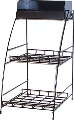 Keurig 67596 Wire Rack, Black 864681