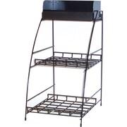 Keurig® 67596 Wire Rack, Black