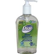 Dial® Hand Sanitizer, 7.5 oz.