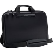 Nuo™ Slim Laptop Brief, Black, 15.6""
