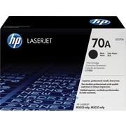 HP70A (Q7570A) Cartouche de toner HPLaserJet noir d'origine