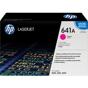 HP 641A (C9723A) Magenta Original LaserJet Toner Cartridge