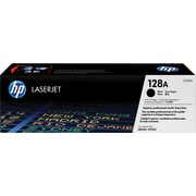 HP 128A (CE320A) Black Original LaserJet Toner Cartridge