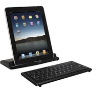 Macally Portable Bluetooth Keyboard and Stand for iPad®