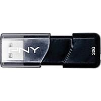PNY P-FD32GATT03-GE 32GB USB 2.0 Flash Drive