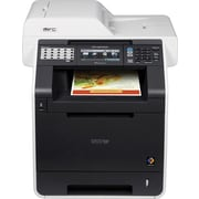 Brother® Refurbished EMFC-9970CDW Color Laser All-in-One Printer (EMFC9970CDW)