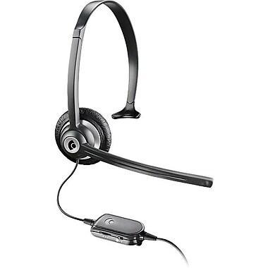 Plantronics M214C Headset for Cordless Telephones