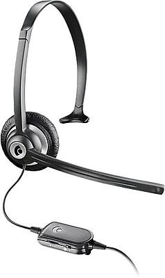 Plantronics® M214C Headset For Cordless Telephones