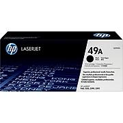 HP 49A Black Standard Yield Toner Cartridge (Q5949A)