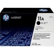 HP 11A Black Toner Cartridge (Q6511A)