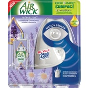 Air Wick® Freshmatic® Compact With Odor Detection Technology