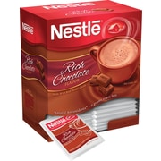 Nestlé® Hot Cocoa Mix, Rich Chocolate, .71 oz., 50 Packets