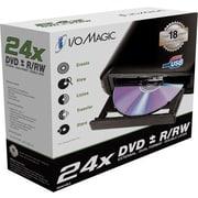I/OMagic 24x External DVD-RW Drive