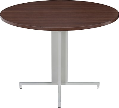 Regency® OneDesk® Collection in Java Finish, Conference Table