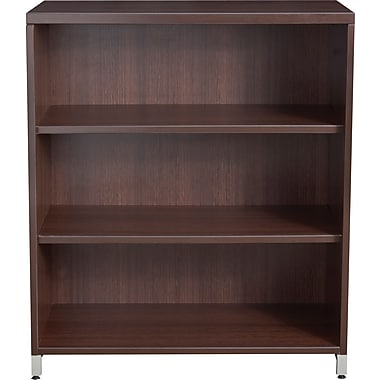 Regency OneDesk Collection Open Tower, Java Finish (ONHO3033JV)