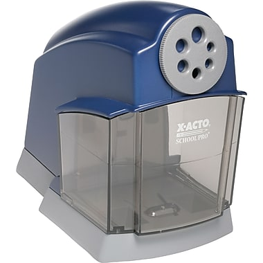 X-ACTO™ SchoolPro Electric Pencil Sharpener
