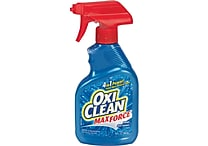 OxiClean® Max Force® Laundry Stain Remover Spray, 12 oz.