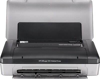 HP Officejet 100 Mobile Printer - L411a (CN551A)