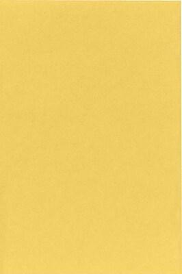 Pacon Construction Paper, Butterscotch, 76 lbs., 9