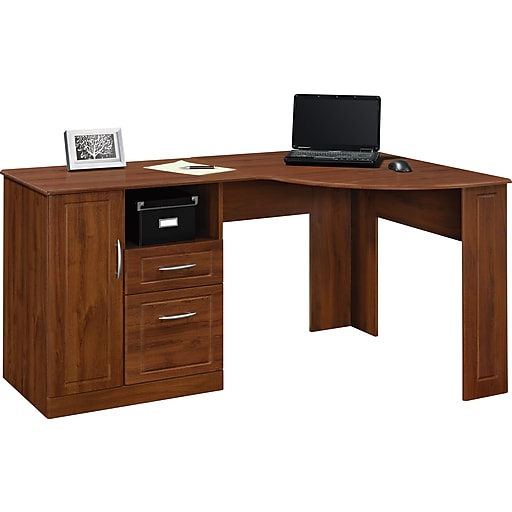 Shop Staples For Altra Chadwick Collection Corner Desk