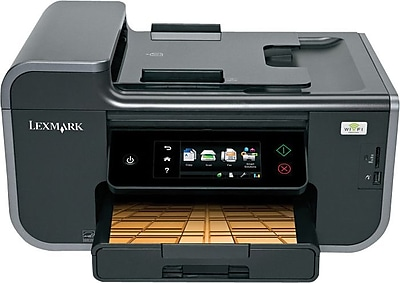 Lexmark Pinnacle Pro901 Color Inkjet All-in-One Printer