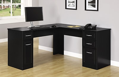 Altra Chadwick Collection L Desk Desk Design Ideas