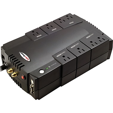 CyberPower - ASI CP800AVR