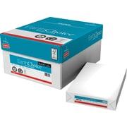 Domtar – Papier à copies EarthChoice®, 20 lb, 8 1/2 po x 14 po