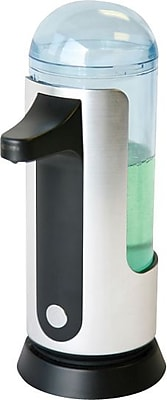 iTouchless® Soap Dispenser 3D™ with Removable Container