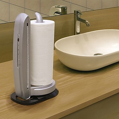 iTouchless® Towel-Matic II® Automatic Paper Towel Holder