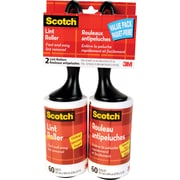 Scotch™ - Rouleaux anti-peluches, paq./2
