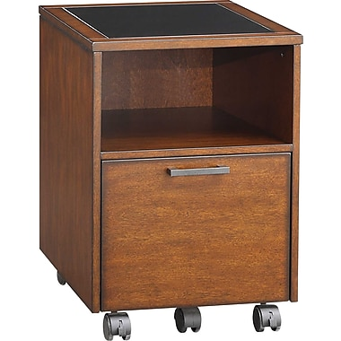 Whalen Astoria File Storage Cart(ATFC-P2-CC)