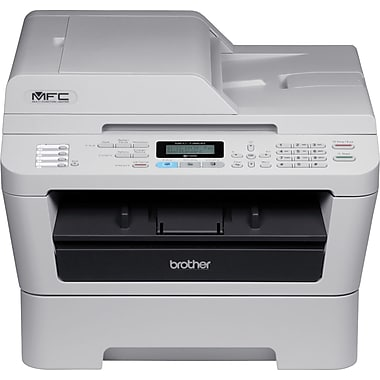 Brother Refurbished EMFC7360N Black & White Laser All-in-One Printer