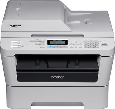 brother mfc 7360n laser all in one printer staples rh staples com Brother MFC 7360N Troubleshooting Brother Printer MFC -7860DW Manual