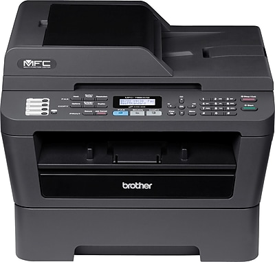 Brother MFC7460DN Laser Multi-Function Printer   Staples