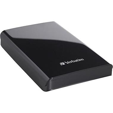 Verbatim® 1TB Store 'n' Go SuperSpeed USB 3.0 Portable Hard Drive