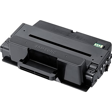 Samsung MLT-D205L Black Toner Cartridge, High-Yield