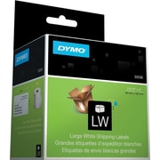 "DYMO® LabelWriter Shipping Labels, 2-5/16"" x 4"""