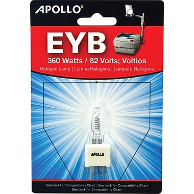 Apollo® EYB Overhead Projector Replacement Lamp