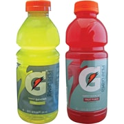 Gatorade® Cool Blue, 20 oz. Bottles, 24/Case
